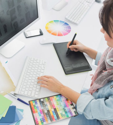 Дистанционный курс графика и дизайн: CorelDraw
