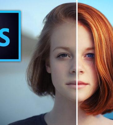 Дистанционный курс графика и дизайн: Adobe Photoshop